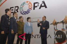 Foto - Pembukaan EROPA Conference 2018