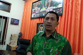 Pasek Suardika pimpin Panitia Legislasi Daerah DPD