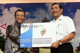 Geo Dipa dukung pertemuan IMF-WB di Bali