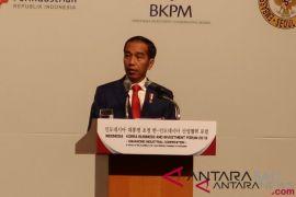 Kunker ke Korsel, Presiden Jokowi hasilkan kesepakatan bisnis 6,2 miliar dolar AS