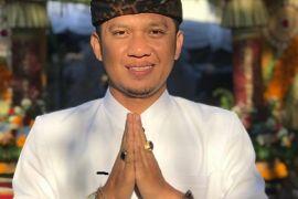 Lima anggota KPU Bali