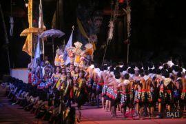 Kecak sarat makna tampil di Bali Mandara Nawanatya
