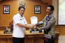 ASN Badung ikuti lokakarya penggunaan bahasa Indonesia