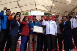 Kemenristekdikti akan berikan beasiswa korban gempa Sulteng