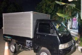 Polda Bali tangkap pembobol barang hotel