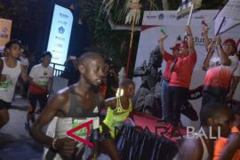 Mandiri Badung International Night Run 2018