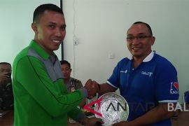 Pemuda Pelopor Wisata Raja Ampat studi tur ke Nusa Penida