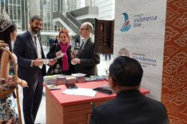 Kemenpar siapkan 33 paket wisata jelang IMF-WB