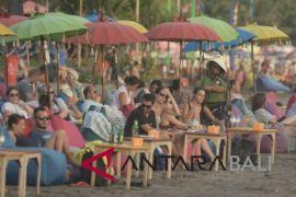 BI prediksi ekonomi Bali tumbuh 7,2 persen