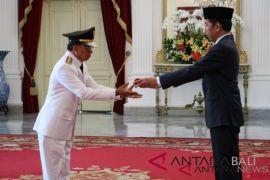 Koster: Program jangka pendek penguatan budaya Bali
