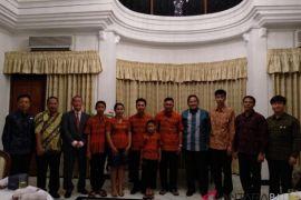 Alumni SMAN