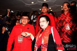 PDIP tegas tidak usulkan mantan napi korupsi