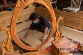Furnitur dari indonesia digemari di pasar Eropa