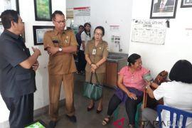 Pemkab Gianyar tanyakan alasan PMI tak ikuti Temu Karya Relawan