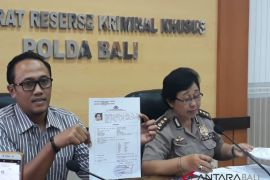 Polda Bali kejar pelaku pemalsuan akta tanah