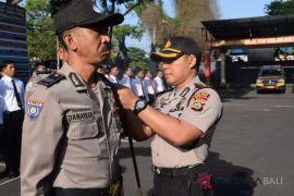 Polres Badung laksanakan Operasi Bina Kusuma Agung jelang Pertemuan IMF-WB