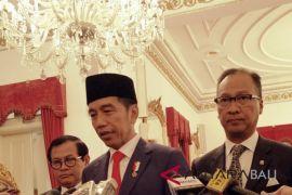 Penjelasan Jokowi soal cukai rokok untuk layanan kesehatan