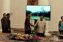 Presiden Jokowi ingin kerja sama konkret dengan industri Korea
