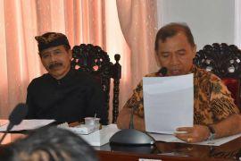 Presiden pastikan seni budaya Bali meriahkan Pertemuan IMF