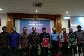 ISI Denpasar jawab kegelisahan karakter bangsa lewat seminar