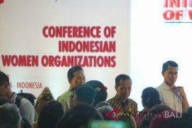 Presiden ke Yogyakarta buka sidang ICW dan Temu Perempuan