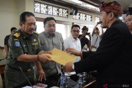 Pemprov Bali siapkan regulasi cegah wisatawan ke kawasan suci