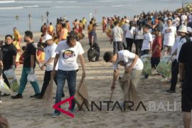World Cleanup Day Bali