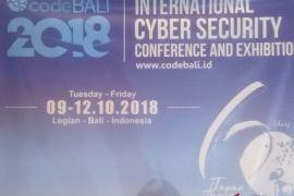 BSSN gelar kompetisi Siber Juara di Bali
