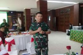 4.000 personel TNI amankan OOC di Bali