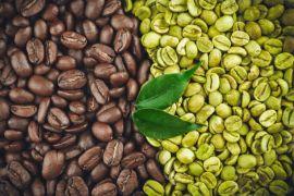Kopi hijau punya manfaat kesehatan lebih banyak