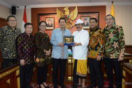 Pemprov Bali perjuangkan