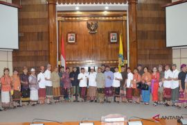 Gubernur Bali minta Kepala OPD samakan