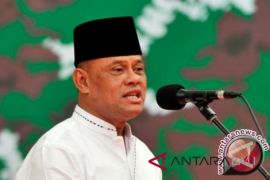 Gatot Nurmantyo tentukan sikap politik di bilik suara