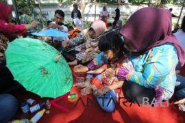 Hari Cerebral Palsy Sedunia