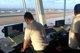 Airnav Denpasar minimalkan antrean pesawat di udara