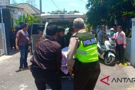 Polisi Kuta selidiki warga Rusia ditemukan tewas