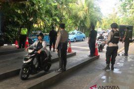 Polda Bali perketat pengamanan Nusa Dua kedatangan presiden