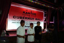 Gubernur resmikan dimulainya penggunaan aksara Bali