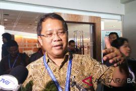 Menkominfo: pertemuan IMF manfaatkan jaringan internet Indonesia
