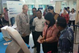 AP jajaki inovasi layanan penumpang Bandara Bali
