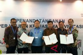 Menteri PPN dorong swasta terlibat pembiayaan alternatif proyek prioritas