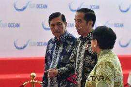 Jokowi dorong