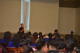 Bentara Budaya Bali diskusikan