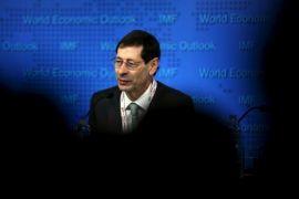 Tahun depan, IMF proyeksikan pertumbuhan ekonomi dunia 3,7 persen