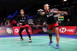 Rizki/Ketut singkirkan pasangan Malaysia dari Denmark Terbuka