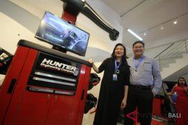 Produk inovatif perawatan kaki mobil berteknologi