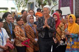 Akhir Pertemuan Tahunan IMF - WBG