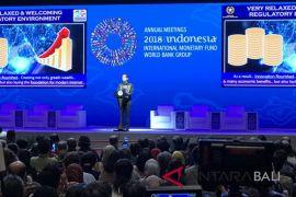 Presiden: Gelombang inovasi harus disikapi dengan regulasi yang ramah