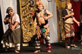 Dispar Denpasar lakukan penyuluhan pariwisata terhadap desa