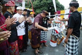 Bupati Gianyar : Festival Payangan bisa pasarkan hasil pertanian